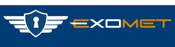 Logo Exomet-u